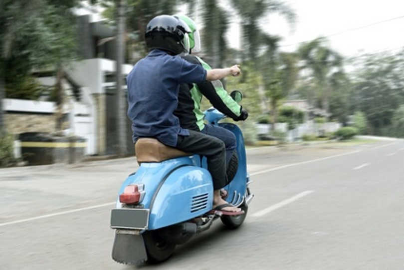 Lambretta safety